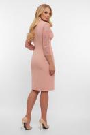 лиловое платье больших размеров. платье Сусанна-1Б д/р. Цвет: лиловый цена