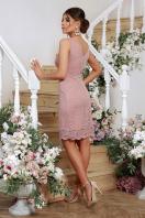 . платье Шелли б/р. Цвет: лиловый купить
