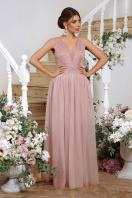 . платье Шелли б/р. Цвет: лиловый цена