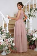 . платье Шелли б/р. Цвет: лиловый в интернет-магазине