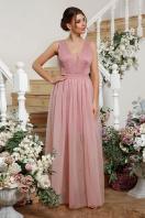 . платье Шелли б/р. Цвет: лиловый в Украине