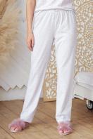 . пижама Джойс-1. Цвет: серый-розовые сердца в интернет-магазине
