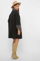 . Пальто MS-229. Цвет: 169-т.серый цена