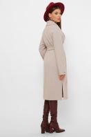 . Пальто MS-267. Цвет: 275-пудра в интернет-магазине