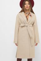 . Пальто MS-267. Цвет: 266-кремовый купить