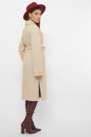 . Пальто MS-267. Цвет: 266-кремовый в интернет-магазине