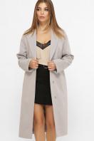 . Пальто MS-267. Цвет: 276-серый купить