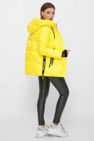 . Куртка 8290. Цвет: 06-желтый цена