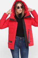 . Куртка М-2081. Цвет: 19-красный цена
