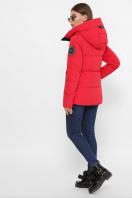 . Куртка М-2081. Цвет: 19-красный в интернет-магазине