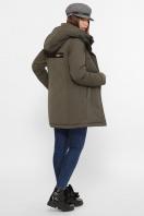 . Куртка М-2082. Цвет: 16-хаки в интернет-магазине