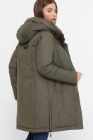 . Куртка М-2091. Цвет: 16-хаки цена