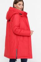 . Куртка М-2091. Цвет: 19-красный в интернет-магазине