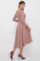 . платье Лика д/р. Цвет: капучино цена