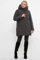 . Куртка 2163. Цвет: 29-т.серый купить