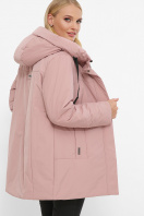 . Куртка 20141. Цвет: 03-пудра в интернет-магазине