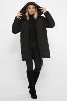 . Куртка 2163. Цвет: 01-черный купить