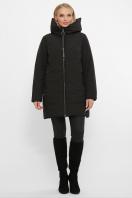 . Куртка 2163. Цвет: 01-черный в интернет-магазине