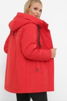 . Куртка 20141. Цвет: 19-красный в интернет-магазине