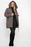 . Куртка 2163. Цвет: 19-серый цена