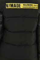 . Куртка 289. Колір: 13-серо-зеленый в Украине