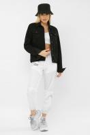 . 2085 Куртка VO-D. Цвет: черный цена
