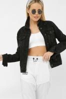 . 2085 Куртка VO-D. Цвет: черный 1 цена
