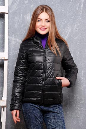 куртка Смарт2. Цвет: черный
