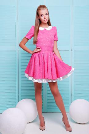 платье Мерри к/р. Цвет: коралл