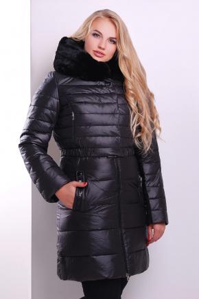 Куртка 13. Цвет: черный
