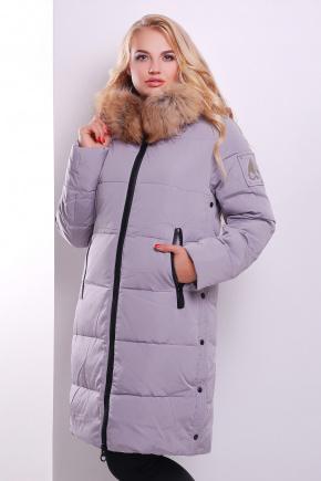 Куртка 511. Цвет: серый
