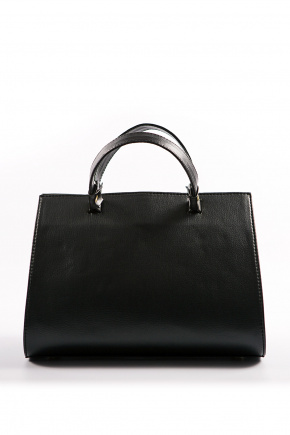 Сумка 1341m. Цвет: черный