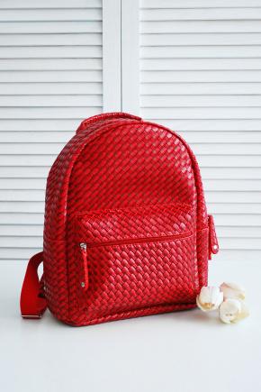 Рюкзак 161. Цвет: красный