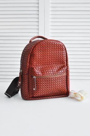 Рюкзак 161. Цвет: коричневый