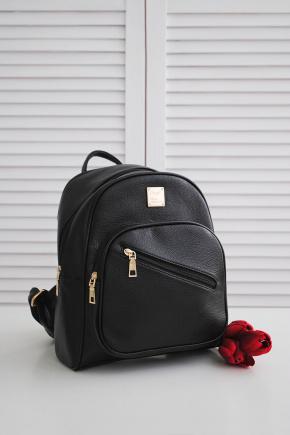 Рюкзак 009. Цвет: черный