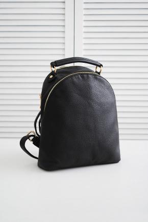 Рюкзак 9950-108. Цвет: черный