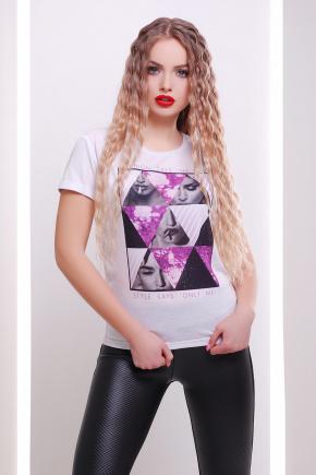 Madonna футболка Boy-2. Цвет: принт
