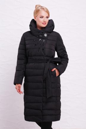 Куртка 31. Цвет: черный