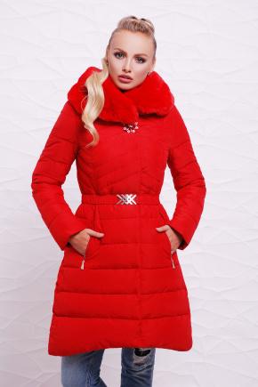 Куртка 29. Цвет: красный