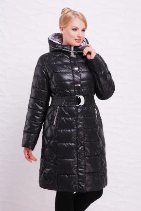 Куртка 9170. Цвет: черный