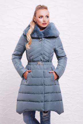 Куртка 29. Цвет: т.бирюзовый