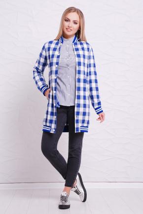 152efda0bcaa Женские рубашки из хлопка: купить в Украине недорого