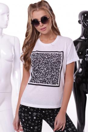 Women футболка Boy-2. Цвет: принт