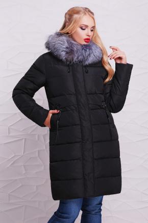 Куртка 188. Цвет: черный