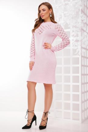 Платье 150. Цвет: пудра