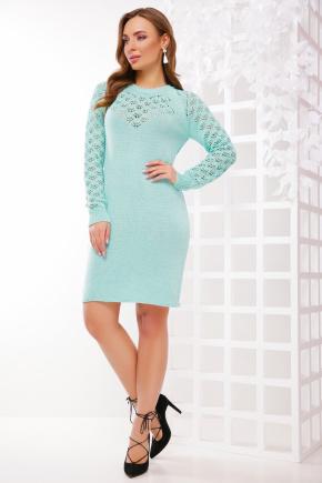 Платье 150. Цвет: мята