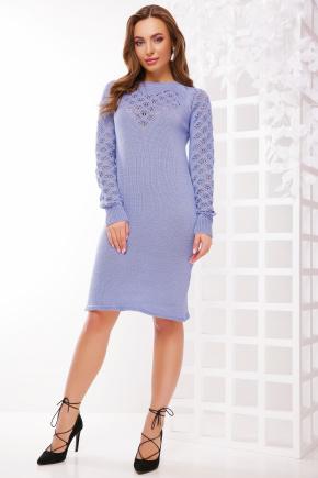 Платье 150. Цвет: сирень