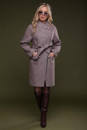 Пальто ПМ-84. Цвет: пудра