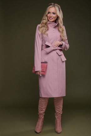 Плащ 83. Цвет: розовый