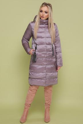 Куртка 200. Цвет: серый